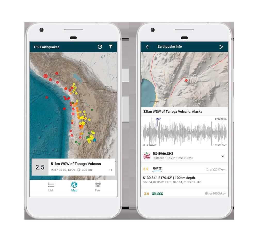 Earthquake & Earth Monitoring Solutions | Raspberry Shake