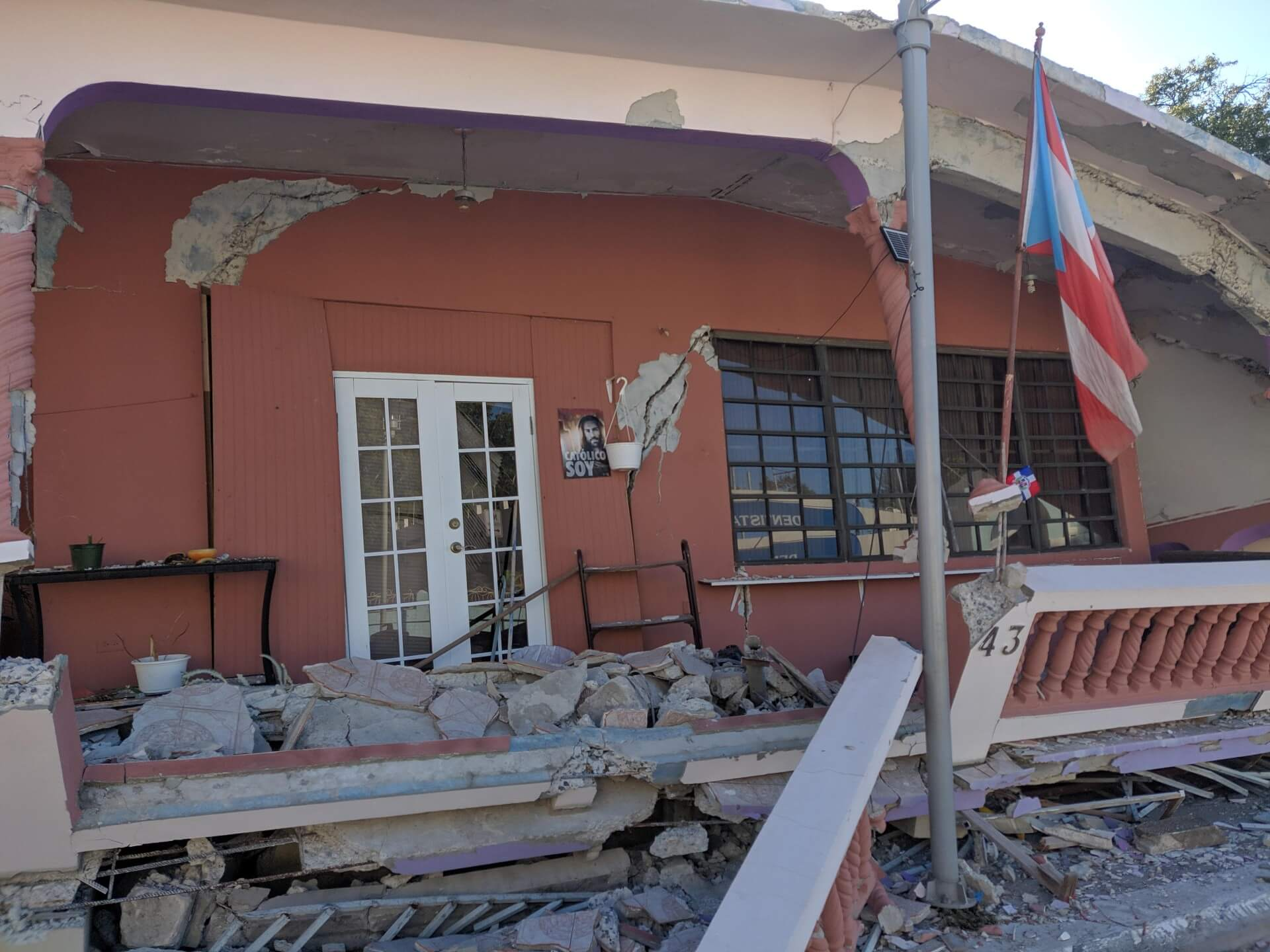 Earthquake-damage-in-Puerto-Rico